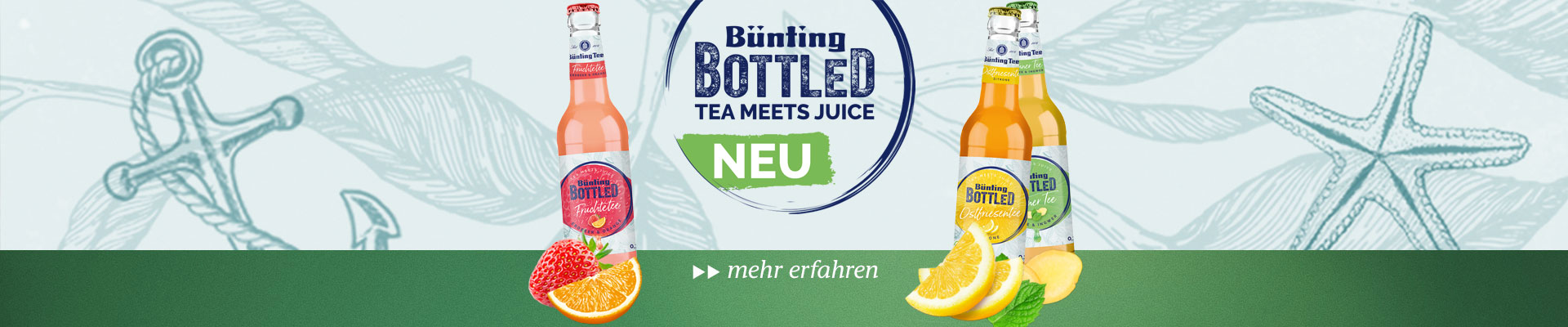 Bünting Bottled